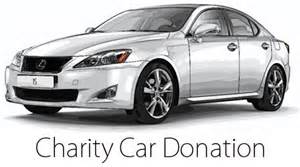 Charity Car Donations